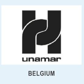Unamar Belgium