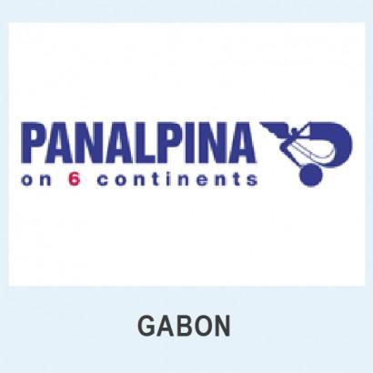 Panalpina Gabon