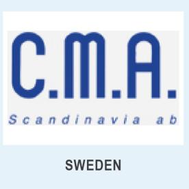CMA Sweden