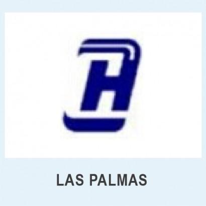 UAL Agents LAS PALMAS