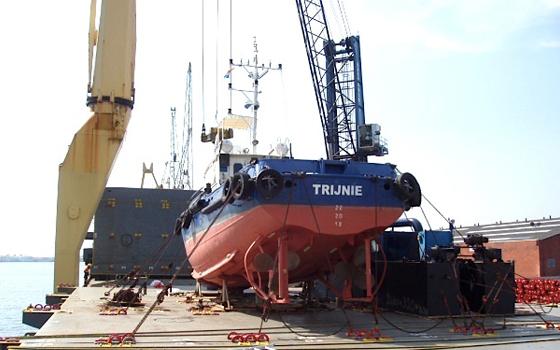 UAL NETHERLANDS cargo