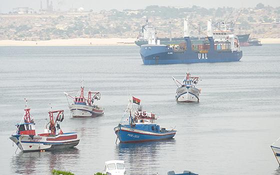 UAL Angola