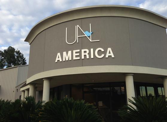 UAL AMERICA 410
