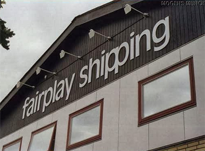 UALfairplay shipping denmark
