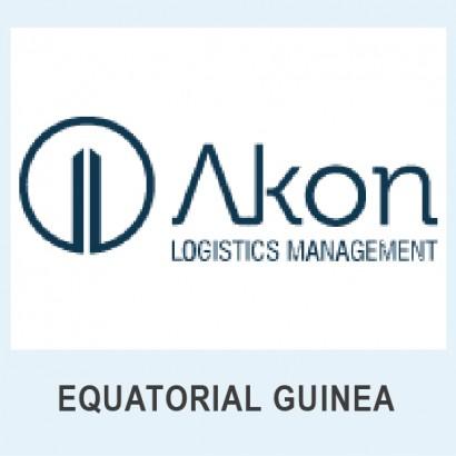 Akon Logistics EG