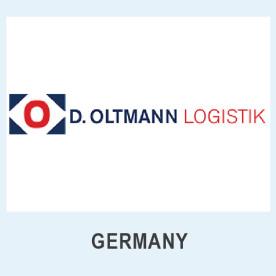 D Oltmann Logistik Germany