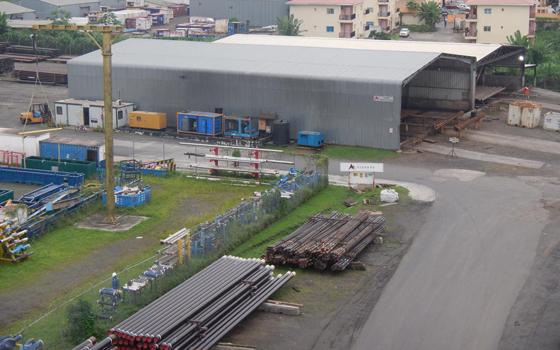 K5 Facility