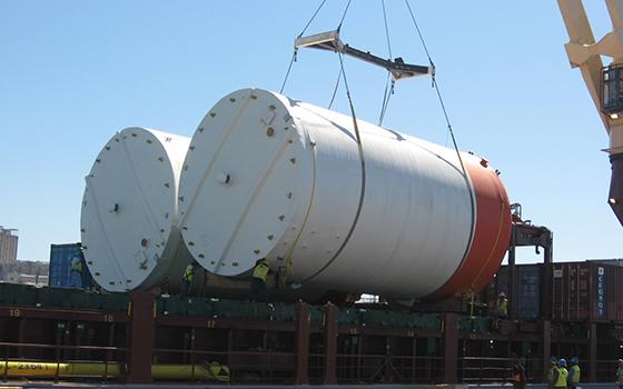 Uploaded : Heavy Cargo