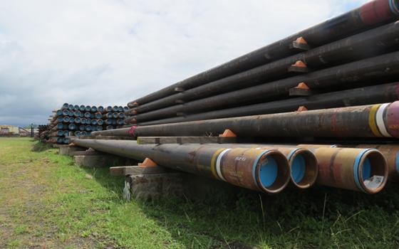 K5 Pipes